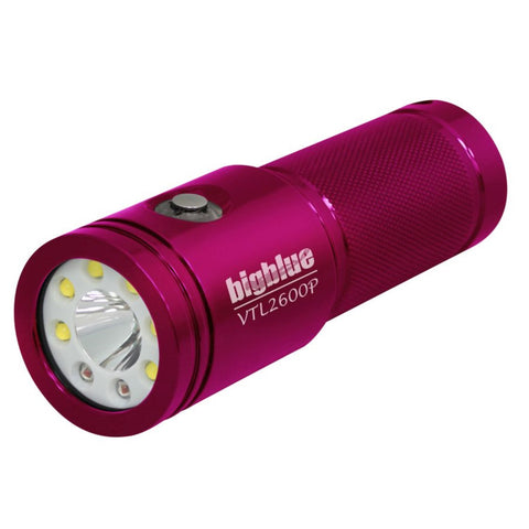 BigBlue 2600 lumen video technical light
