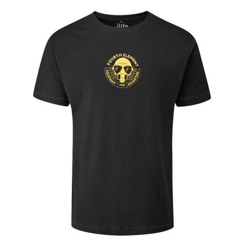 Fourth Element Tech Black Shirt, Fourth Element - New England Dive