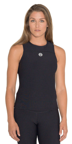 Fourth Element X-Core Womens Vest, Fourth Element - New England Dive