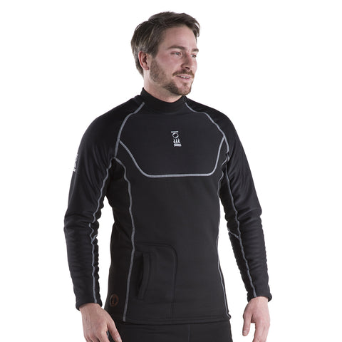 Fourth Element Arctic Expedition Top Men's, Fourth Element - New England Dive