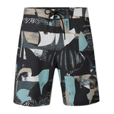 Fourth Element MENS ZAMBEZI BOARD SHORTS SLATE PATTERN