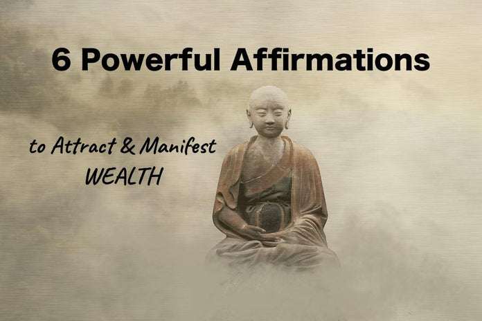 Use These 6 Powerful Money Mantras and See How Wealth and