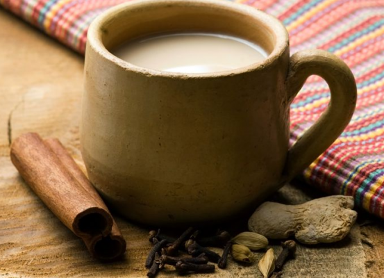 Reasons Why You Should Drink Spiced Chai