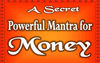 Manifesting More Money With A Tantra