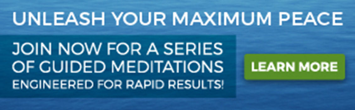Deep Dive Guided Meditations