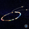 12 Constellations Lucky Stone Bracelet Bracelet