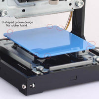500mW USB DIY Mini Laser Engraving Machine Tools