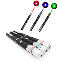 5mW Professional High Power Laser Pointer Pens Lights
