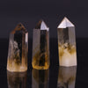Natural Citrine Crystal of Wealth