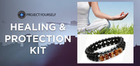 The Project:Yourself Healing & Protection Kit