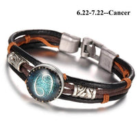 Amazing Constellation Bracelet Cancer Bracelets