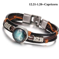 Amazing Constellation Bracelet Capricorn Bracelets