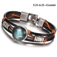 Amazing Constellation Bracelet Gemini Bracelets