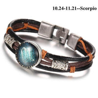 Amazing Constellation Bracelet Scorpio Bracelets