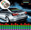 Animated Equalizer Car Sticker Stickers