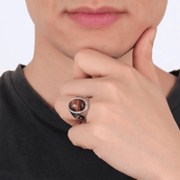 Balancing Ring of Willpower and Protection Rings