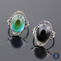 Beautiful Victorian Mood Ring Rings