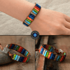 Color Burst Positivity Bracelet Bracelet