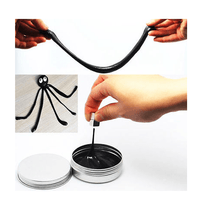 Fun Magnetic Mud Toys
