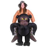 Funny Inflatable Costumes Gorilla Costume