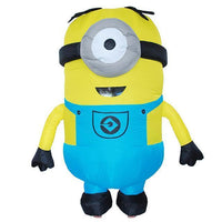 Funny Inflatable Costumes Minion 1 Costume