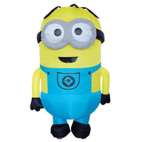 Funny Inflatable Costumes Minion 2 Costume
