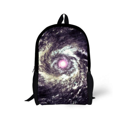 Galaxy Space Star Backpacks Style 10 Bags