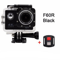 GoPro Hero Style 4K Ultra HD Mini Waterproof Wifi Camera for Extreme Adventures F60R Black / Select 2 Camera