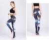 """Inner Peace"" Yoga Pants Yoga Pants"