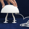 Jelly Fish LED Moon Light Lamp LED Lamp