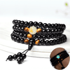 Luminous Dragon 108 Mala Bracelet Mala