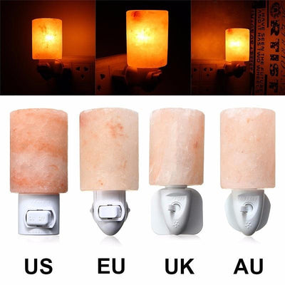 Mini Himalayan Salt Lamp Lamp