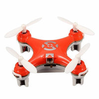 Mini Quadcopter Drone Remote Control Toy with LED Lights Toys