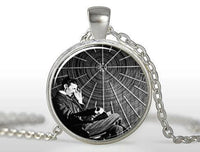 Nikola Tesla Inspirational Necklace Necklaces
