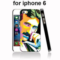 Nikola Tesla Pop Art Phone Case iPhone 6 Accessories