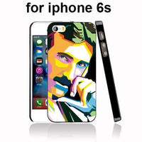 Nikola Tesla Pop Art Phone Case iPhone 6S Accessories