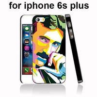 Nikola Tesla Pop Art Phone Case iPhone 6S plus Accessories