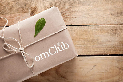 omClub Monthly Subscription Box