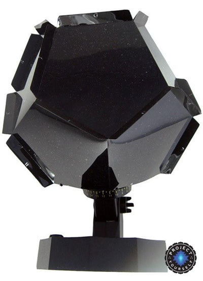 Planetarium Night Sky Projector Lamp