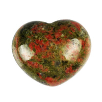 Powerful Reiki Heart Stone Crystals