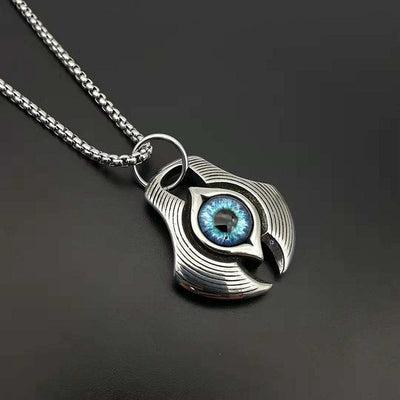 Watchers Evil Eye Amulet