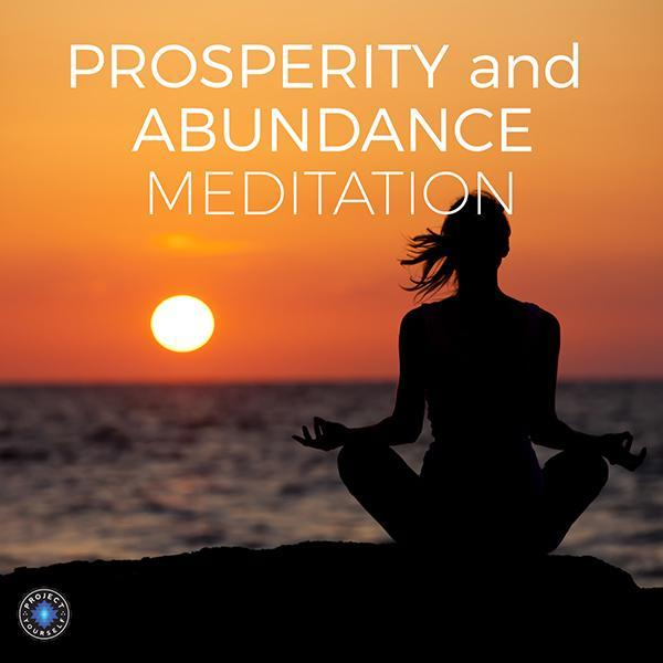 Prosperity and Abundance Bundle