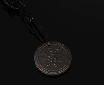 Quantum Scalar Energy Pendant Necklace Necklace