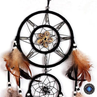Retro Shell Dream Catcher Dreamcatchers