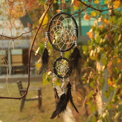 Sacred Hoop Dream Catcher Dreamcatchers