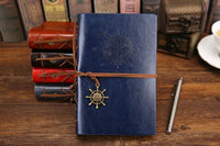 Travelers Leather Journal Accessories