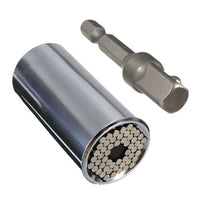 Universal Socket Wrench Adapter Tools