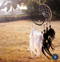 Yin Yang Dream Catcher Dreamcatchers