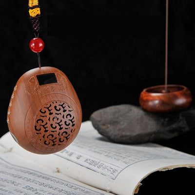 Zen Meditation Buddhist Songs and Sutra Player