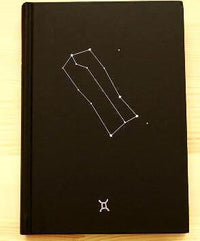 Zodiac Constellation Vintage Diary Gemini Accessories